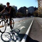 Movilidad sustentable.